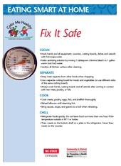 Fix It Safe
