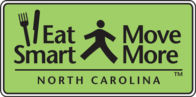 Eat Smart Move More North Carolina